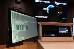 Sonosphere Metropolis Studio