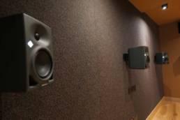 Immersive Audio Studio Speakers