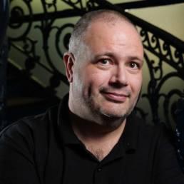Phil Wright Sonosphere