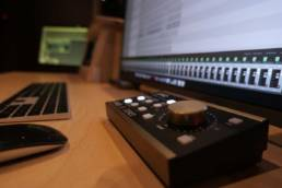 Studio Controls